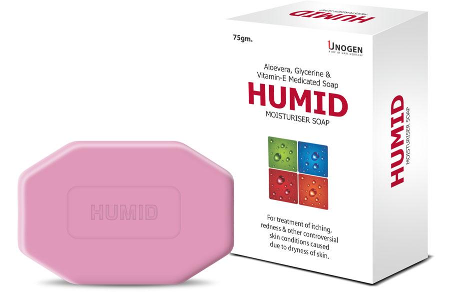 HUMID Soap